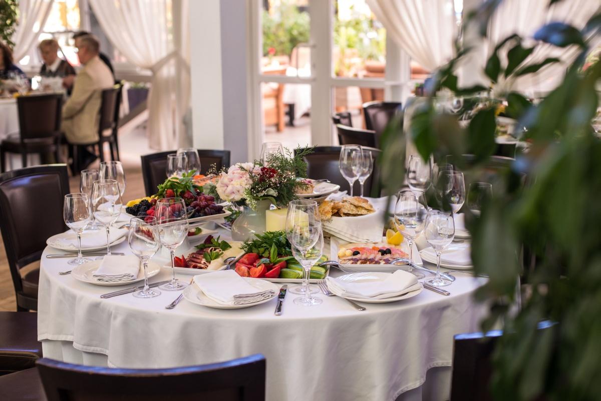 Ресторан зимний сад екатеринбург фото